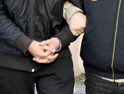 Ankara'da terör örgütü DHKP-C operasyonu: 4 gözaltı