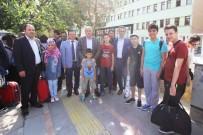 TEOG - Bayburt Belediyesi'nin Kültür Gezilerine Desteği Sürüyor