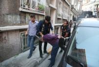 TARLABAŞı - Beyoğlu'nda Nefes Kesen Narkotik Operasyonu