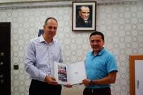 BASıN İLAN KURUMU - BİK Genel Müdür Yardımcısı Elçin, Yerel Gazeteleri Ziyaret Etti