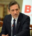 İBRAHIM BURKAY - Bursa İş Dünyası Yardım Elini Arakan'a Da Uzattı