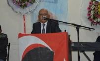 CHP'li Başkan Kalp Krizi Sonucu Hayatını Kaybetti