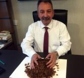 MAZLUM NURLU - CHP'li Vekilden Kuru Üzüm Fiyatına Tepki