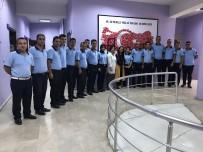 KURULUŞ YILDÖNÜMÜ - Cizre'de Zabıta Haftası Kutlandı