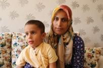 İMPLANT - Çocuğunun İşitme Cihazı Çalınan Anne Açıklaması