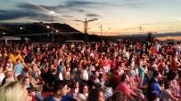 ÇEKIM - Çocuklar Forum Trabzon'da Rafadan Tayfa İle Hem Eğlendi Hem Öğrendi
