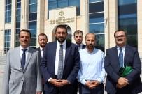 MUSTAFA AKIŞ - Cumhurbaşkanı Başdanışmanı Akış, Konya'daki FETÖ Çatı Davasını Takip Etti