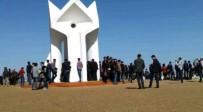 DEDE KORKUT - Dede Korkut'un Şehri Kızılorda'ya Turistlerin İlgisi Yoğun