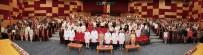 TIP EĞİTİMİ - Doktor Adayları Beyaz Önlüklerini Giydi