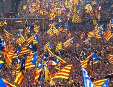 İspanya Anayasa Mahkemesi'nden 'bağımsız Katalonya' kararı!