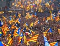 ANAYASA MAHKEMESİ - İspanya Anayasa Mahkemesi'nden 'bağımsız Katalonya' kararı!