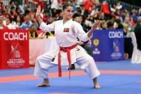 KARATE - Düzceli Sporcu Dilara Bozan Yine Kürsüde