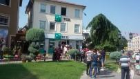 KATKI PAYI - Edirne'de Harç Kuyruğu Başladı