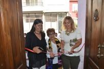 ALI SıRMALı - Edremit'te Nar Kadın Gurme Evi Açıldı