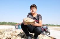 MEHMET KıLıÇ - Elbistan Şeker Fabrikası'nda Pancar Alımına Başlandı