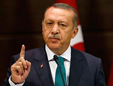 Erdoğan'dan Astana açıklaması! 'Her şey olumlu'
