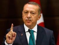 İL BAŞKANLARI - Erdoğan'dan Astana açıklaması! 'Her şey olumlu'