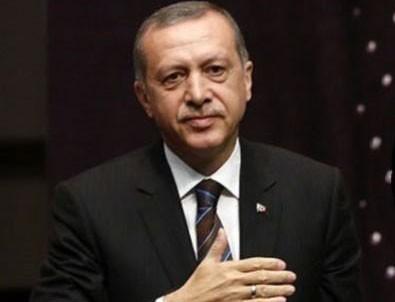 Erdoğan dünyayı ayağa kaldırdı!