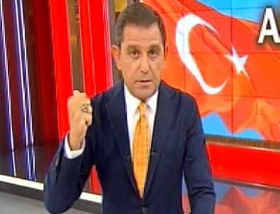 Fatih Portakal'dan Esad açıklaması