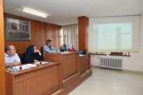 ENVER YıLMAZ - Fatsa Belediyesi Bina Cephe Giydirmeleri İçin Meclisten Yetki Aldı