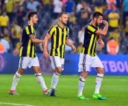 ANKARAGÜCÜ - Fenerbahçe, PFDK'ya Sevk Edildi