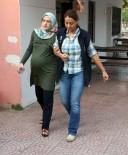HAMİLE KADIN - FETÖ Şüphelisi Hamile Kadın Talimatla Serbest