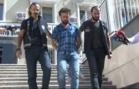 YENI AKIT GAZETESI - Gazeteci Kadir Demirel'i Öldüren Damadı Adliyeye Sevk Edildi