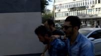 YENI AKIT GAZETESI - Cemil Yavuz Karanfil tutuklandı