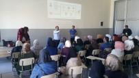 İŞ SAĞLIĞI - GSO-MEM Ve FAO İşbirliğinde Gıda Eğitimleri Başladı