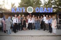 TARİHİ SAAT KULESİ - Hediye Tur Kazanan 5 Aile Bilecik'i Gezdi