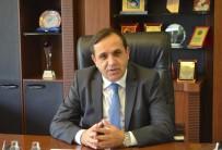 ZÜBEYDE HANıM - Hisarcıklıoğlu, Ödül Töreni İçin Bolu'ya Geliyor