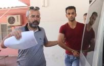 KÜRKÇÜLER - İki Dayısını Ve Kuzenini Öldüren Polis Adliyeye Sevk Edildi