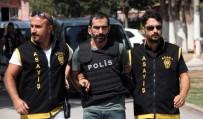 GÜLPıNAR - İki Kişiyi Öldüren Suç Makinesi Tutuklandı