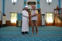 CAMİ İMAMI - İmamla Tartıştı, Camiye Halı Bağışıyla Cezadan Kurtuldu