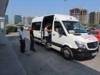 KREDI KARTı - İSPARK'tan Havalimanlarında 1 Saat Ücretsiz Otopark