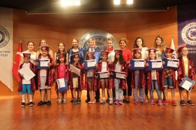 İstanbul Aydın Çocuk Üniversitesi'nde kış okulu başlıyor