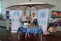 ÜNİVERSİTE KAMPÜSÜ - Kafkas Üniversitesi Öğrencilerini Karşılıyor
