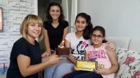 Kartepeli Çocuklara Doğum Günü Sürprizi