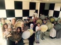 EBRU SANATı - Kayapınar'da Kültür Ve Sanat Festivali Başlıyor