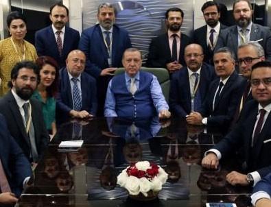 Kazakistan dönüşü Erdoğan'dan önemli açıklamalar