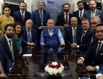 İRAN CUMHURBAŞKANı - Kazakistan dönüşü Erdoğan'dan önemli açıklamalar