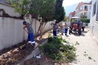 KEMER BELEDİYESİ - Kemer Belediyesi'nden Okullara Bakım
