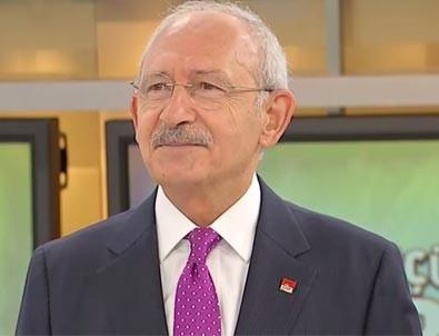 Kılıçdaroğlu: 4 yılda terörü bitiririm