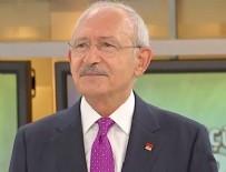 İSMAIL KÜÇÜKKAYA - Kılıçdaroğlu: 4 yılda terörü bitiririm