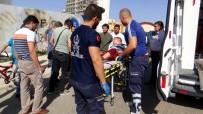 ELEKTRİKLİ BİSİKLET - Kilis'te Elektrikli Bisikletlerin Karıştığı Kazalarda Artış