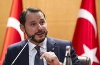 ÇİN - 'Kimse Türkiye'den Diğer Yanağına Da Tokat Yemesini Beklemesin'