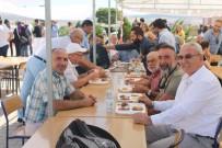 Kırıkkale Fen Lisesinde Mezuniyet Pilavı
