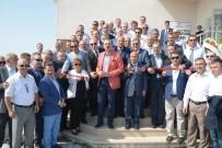 ORHAN ÇIFTÇI - Kırklareli Canlı Hayvan Satış Tesisi Açıldı