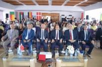 ORHAN ÇIFTÇI - Kırklareli'de 'Uluslararası Katılımlı Toprak Ve Su Kaynakları Kongresi'
