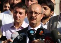 İŞGAL GİRİŞİMİ - Konya'da FETÖ/PDY Çatı Davası Başladı